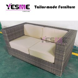 Home Furniture Modern Outdoor Rattan Sofa Set Leisure Garden Furniture