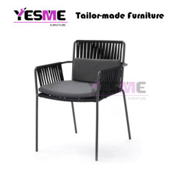 Modern Home Furniture Restaurant Furniture Hotel Golden Dining Chair