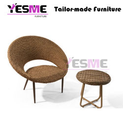 Attan Dining / Wicker Furniture / Outdoor Furniture